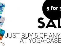 5 for 3 Sale!